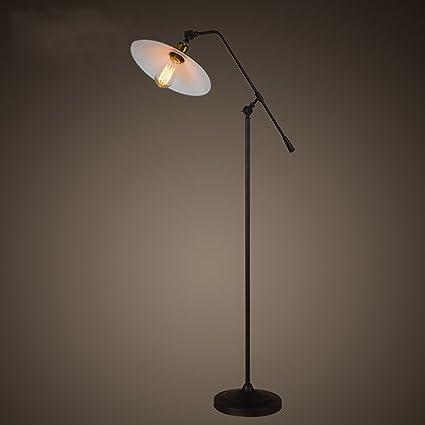 Lámparas de pie Protección para los Ojos Nordic American ...
