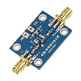 Akozon RF Amplifier, 0.1-2000MHz RF Wideband Amplifier Gain 30dB Low-noise Amplifier LNA Board Module