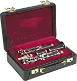 Buffet Crampon R13 Professional Bb Clarinet with