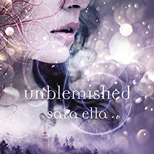 Unblemished Audiobook