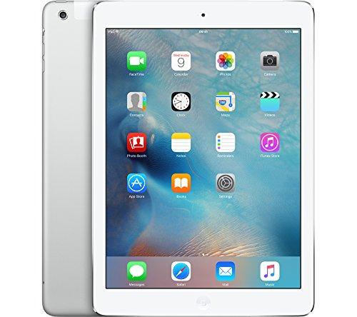 16GB iPad Air (Sprintc Silver)