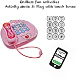 ANJ Kids 2019 Holiday Toy - Lovely Toy Phones for
