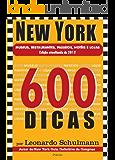 NEW YORK EM 600 DICAS