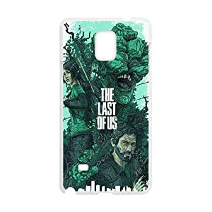 Samsung Galaxy Note 4 Phone Case The Last of Us GRT6597