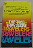 The Time Travellers, Robert A. Silverberg and Martin Greenberg, 0917657667