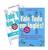 capa de Fale Tudo em Inglês - Pack