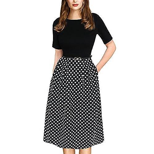 Modest Plus Size Casual Dresses Amazon
