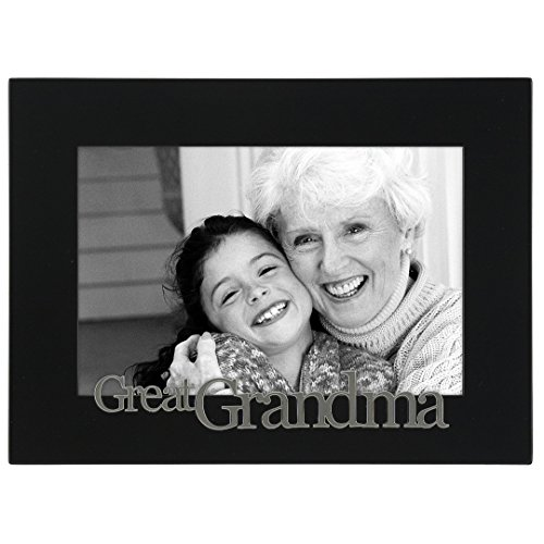 great great grandma picture frame - 1
