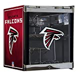NFL Wine Cooler & Beverage Center Combo - Atlanta Falcons