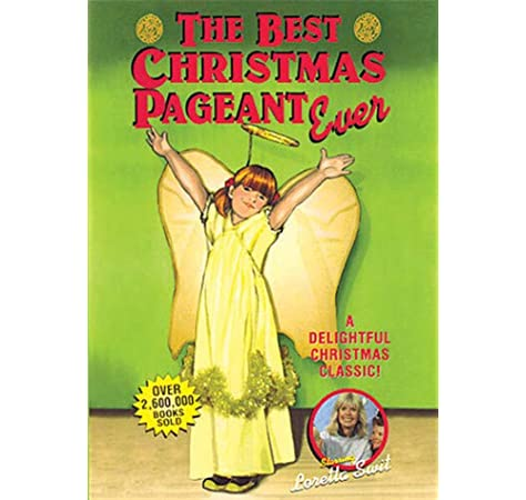 Christmas Pagent Dvd 2019 And 2020 Amazon.com: The Best Christmas Pageant Ever: Loretta Swit, Jackson