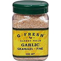 G-Fresh Garlic Granules, 130 g