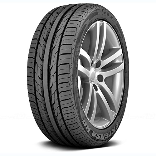 Toyo Extensa HP Performance Radial Tire - 215/55R17 93V