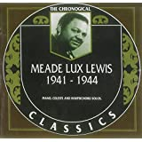 Meade Lux Lewis: The Chronological Classics, 1941-1944