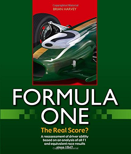 Formula One - The Real Score? - Price F1 Ferrari