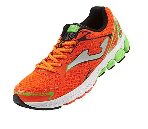 Adulto fasts Unisex Joma R scarpe Sportive Arancione BqWwUTC