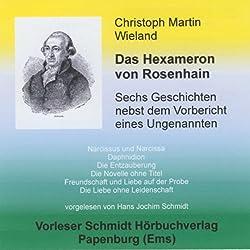 Das Hexameron von Rosenhain