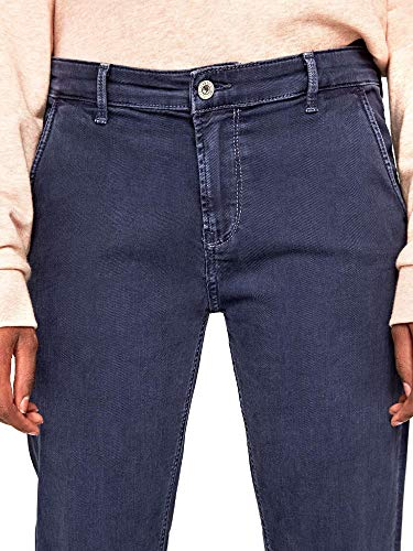 Pantalon PL211067YB6R Femmes Bleu Pepe Jeans qE0wc5