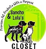 Sancho & Lola's Closet 12-inch Standard Bully