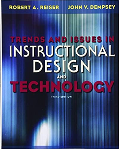 Trends and issues in instructional design and technology 3rd trends and issues in instructional design and technology 3rd edition 3rd edition fandeluxe Images