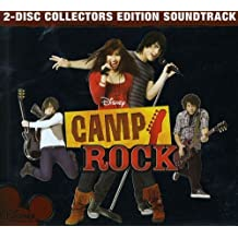 Soundtrack by Camp Rock-Special Edition