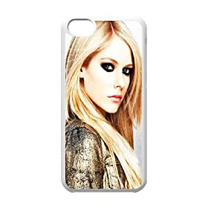 Diy Phone Cover Avril Lavigne for iPhone 5C WEQ940191