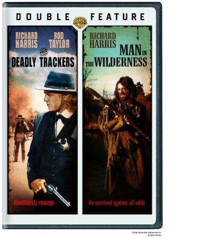 (Deadly Trackers, The (1973)/Man In The Wilderness (1971) (DBFE) (DVD) )