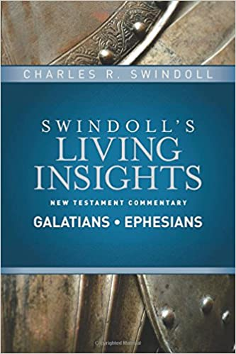 Galatians and Ephesians: A COMMENTARY