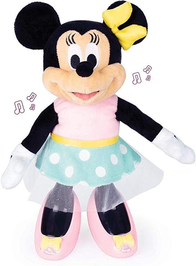 IMC Toys Minnie Mouse Story Teller 181212MI2DE