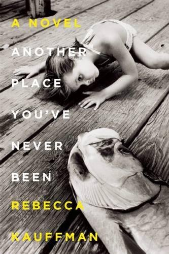 Download Another Place You've Never Been: A Novel pdf