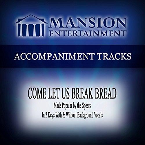 break bread - 4