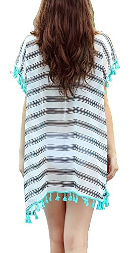 CrazySell - Camisola - para mujer Style B