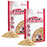 PureBites Shrimp for Cats, 0.53oz / 15g - Value Size, 2 Pack