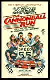 Cannonball Run by Michael Avallone (1981-06-06)