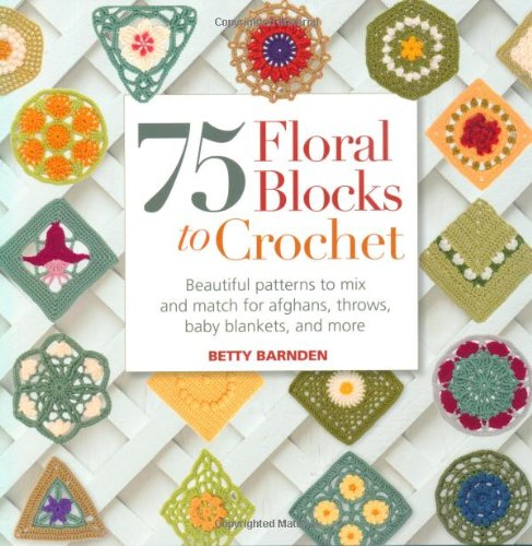 Beautiful Baby Afghans Crochet Pattern - 1