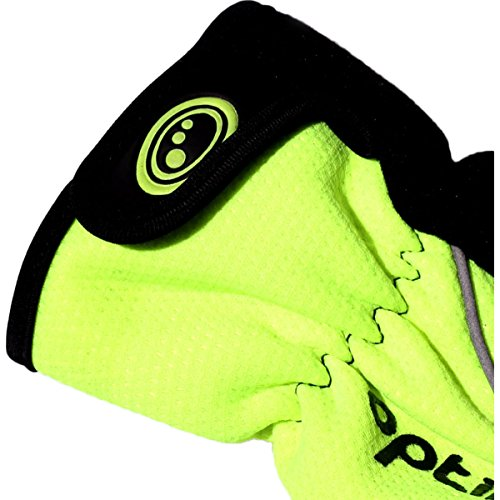 Optimum Guantes de ciclismo para chico verde verde Talla:small Chic nbyshop.top