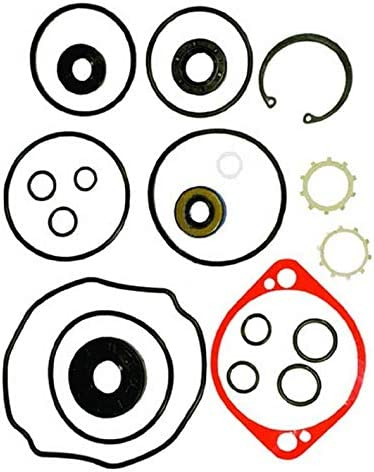 70525 Hydro-Gear Overhaul Seal Kit Compatible with Toro /& Exmark #105-6184