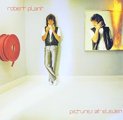 Pictures At Eleven [Japanese Import] by Robert Plant (Robert Plant Pictures At Eleven)