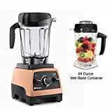 vitamix blender 750 pro - Vitămix Professional Series 750 Blender Copper with 64-Ounce Wet Blade Container