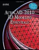 AutoCAD® 2010 3D Modeling Essentials, Munir Hamad, 0763797944