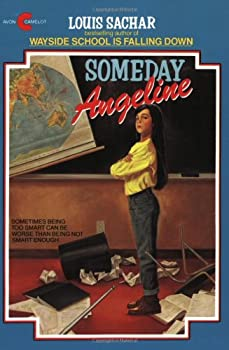 Someday Angeline 0688160875 Book Cover