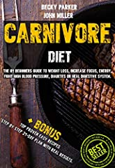 The carnivore diet has taken the world by storm.       In a world that is full of diet plans everywhere that you turn, it can get confusing to know which one is the right choice for you and which one is actually going to work well for ...