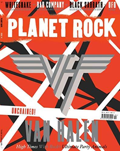 Planet Rock -