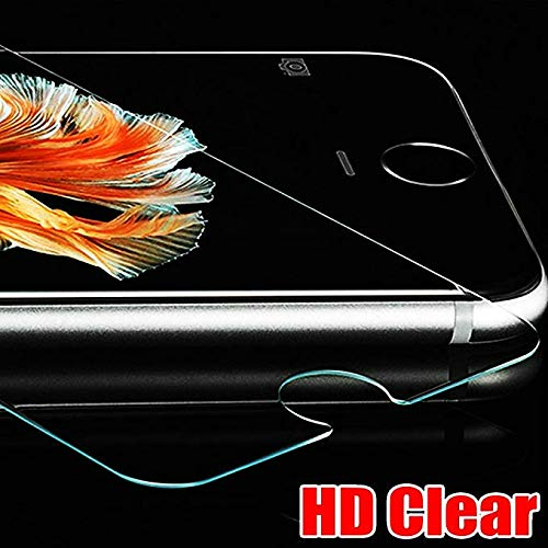 hairbowsales Screen Protectors Clear Compatible with Phone Screen Protectors.Black.-01.29 88