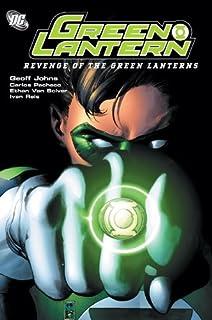 amazon com green lantern corps recharge 9781401209629 geoff