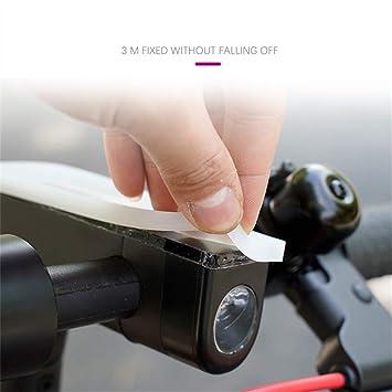 Amazon.com: Yu2d - Funda para salpicadero de moto Xiaomi ...
