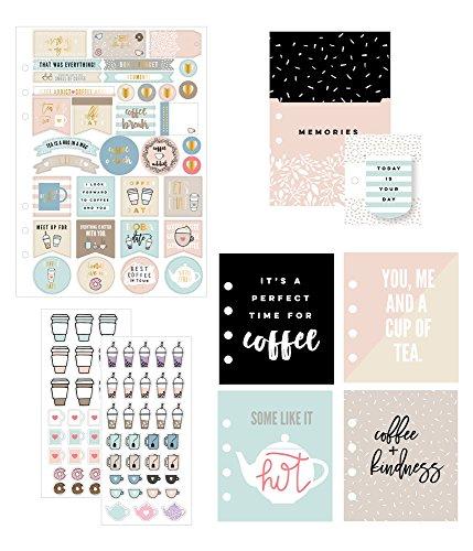 Prima Marketing & Tea Lovers Goodie Pack