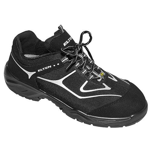 Elten 727921-43 Horizon M Low Chaussures de sécurité ESD S3 Taille 43