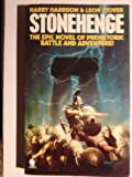 img - for Stonehenge book / textbook / text book