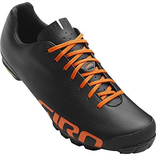Giro Empire VR90 Mountain Bike Shoes (Black/Glowing Red 3...