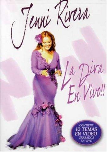UPC 808835321594, Jenni Rivera: La Diva en Vivo